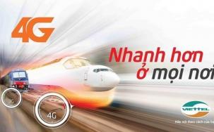 Hướng dẫn chi tiết cách tự chuyển sim 3g sang 4g các nhà mạng Viettel, Mobifone, Vinaphone