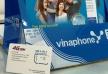 Sim 4G Vinaphone trọn gói 1 năm giá bao nhiêu?
