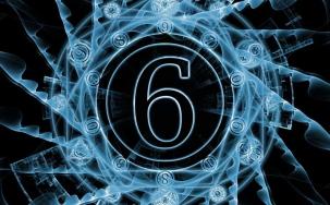 Bật mí tất cả ý nghĩa số 6 một cách chi tiết nhất