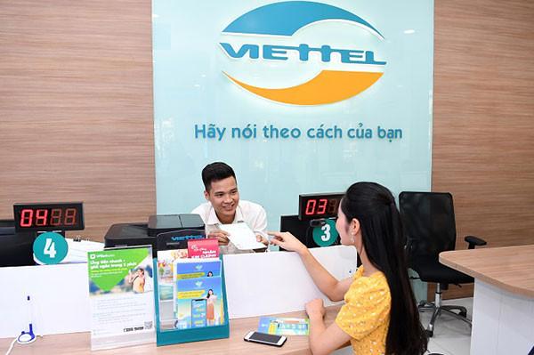 Thuê bao trả trước Viettel có thể kiểm tra ngày kích hoạt thông qua tin nhắn