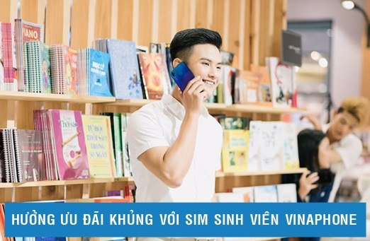 Sim Vinaphone Student Hoc Sinh Sinh Vien 3