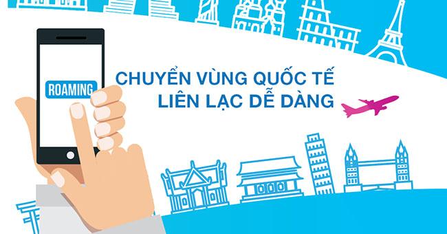 Lam Sao Chuyen Vung Quoc Te Sim Viettel