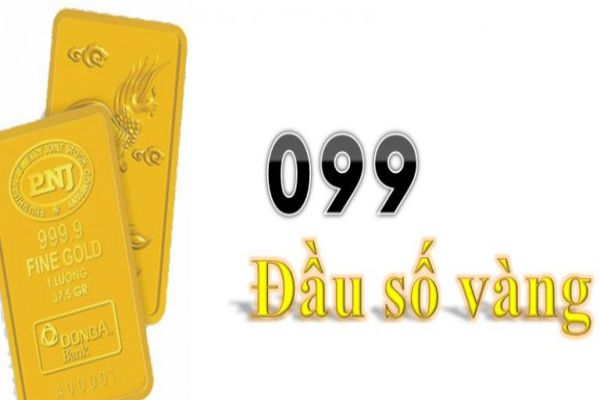 Dau Sim 099 Mang Den Tai Loc Cho Nguoi So Huu