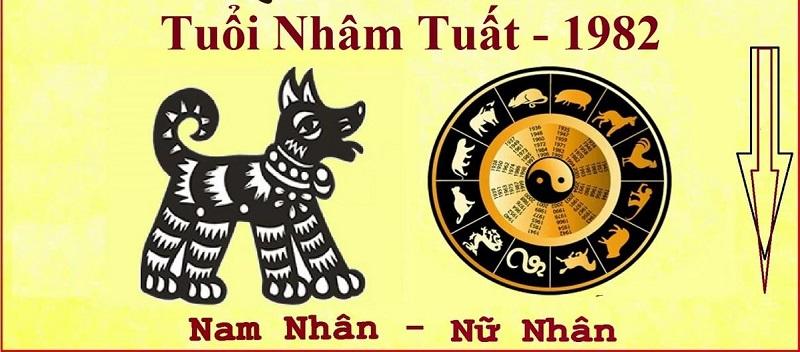 Nhung Con So Mang Lai May Man Cho Nam Va Nu 1982