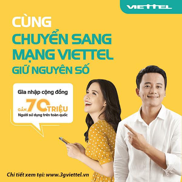 Huong Dan Chuyen Mang Vinaphone Sang Viettel 2