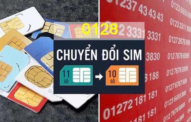Doi Dau So 0128 Cua Nha Mang Mobifone