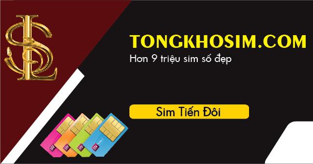 Sim So 6 Tong Kho Sim