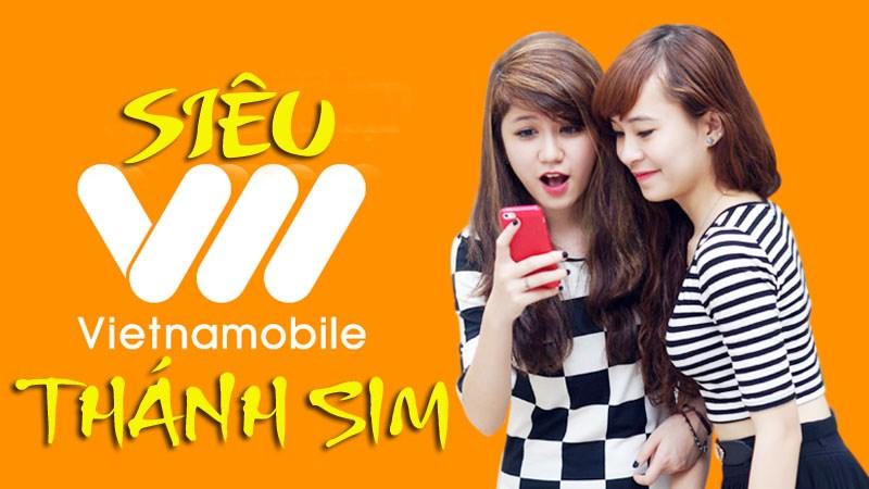 Sim dễ nhớ Vietnamobile mang đến chất lượng dịch vụ tốt và chuyên nghiệp