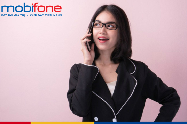 Bạn đã biết cách đăng ký sim 3G Mobifone chưa?