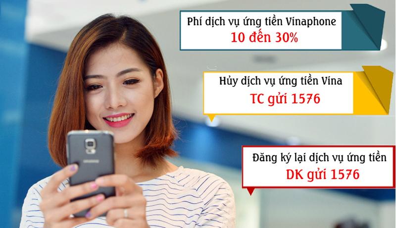 Cach Ung Tien Vinaphone 1