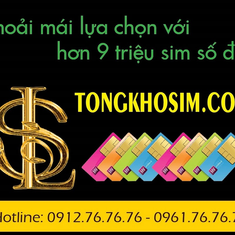 Mua Sim Phong Thuy 1995