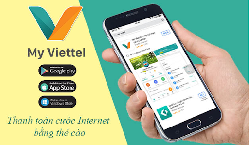 Ứng dụng My Viettel giúp khách hàng dễ dàng cập nhật thông tin gói cước, dung lượng, khuyến mãi