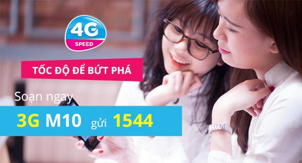 Cach Dang Ky 3g Vinaphone 1