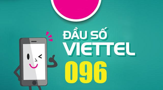 Dau So 096