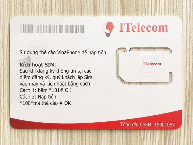 Bạn đã biết cách lựa chọn sim kép Itelecom như thế nào chưa?