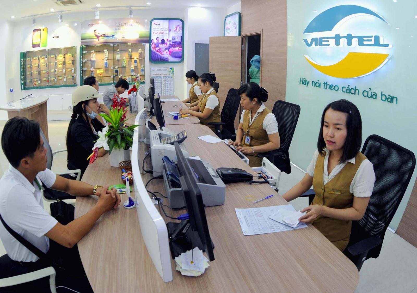 Lam Lai Sim Viettel Khong Chinh Chu O Dau