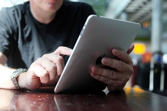 Thực hiện kiểm tra tài khoản sim 3G Viettel trên ipad như thế nào?