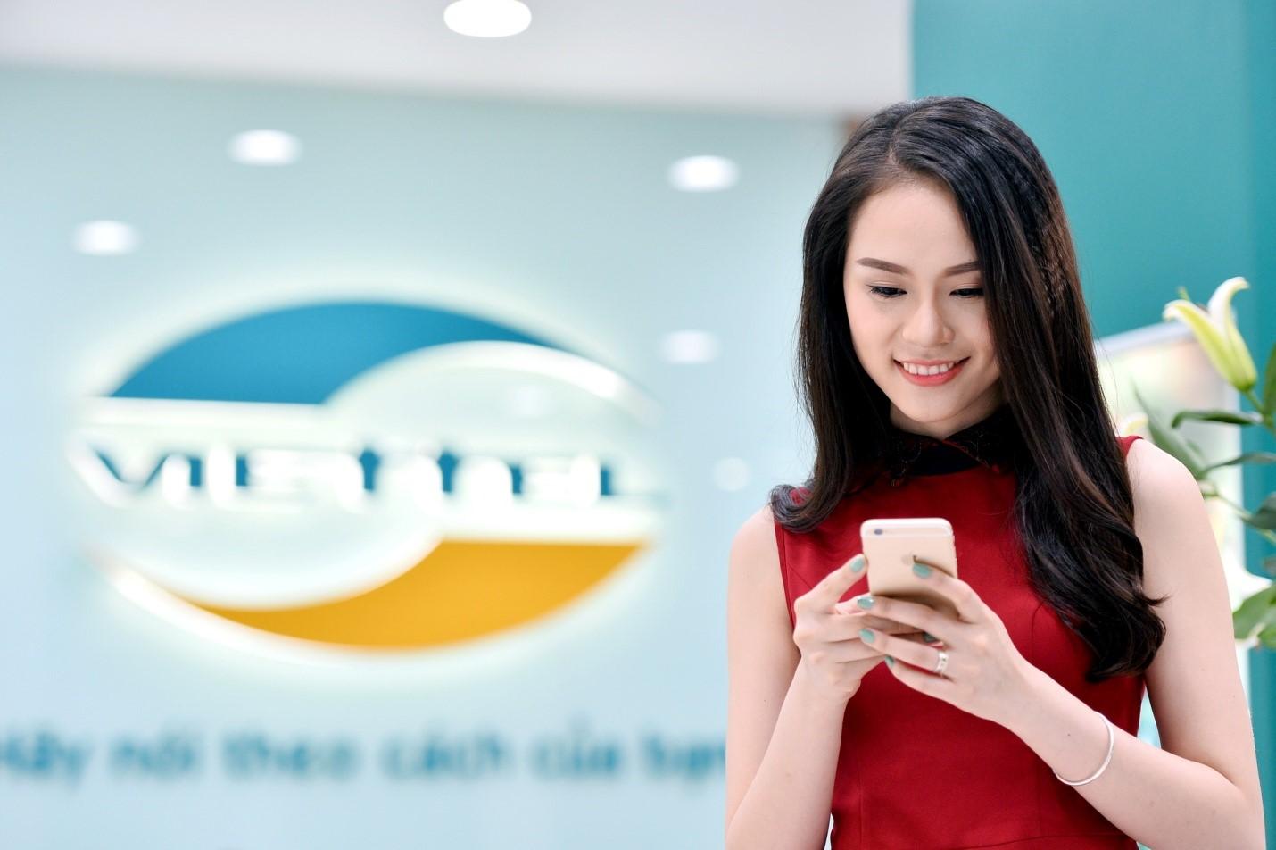 Bạn có thể kiểm tra tài khoản sim 3G Viettel thông qua cú pháp *191#