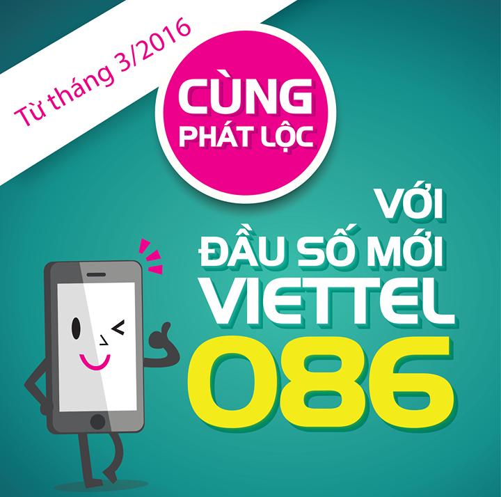 Dau So 086 Mang Nhieu Y Nghia