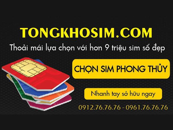 Chon Mua Sim 097 Gia Re
