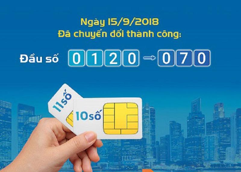 070 Dau So Moi Cua Mang Mobifone