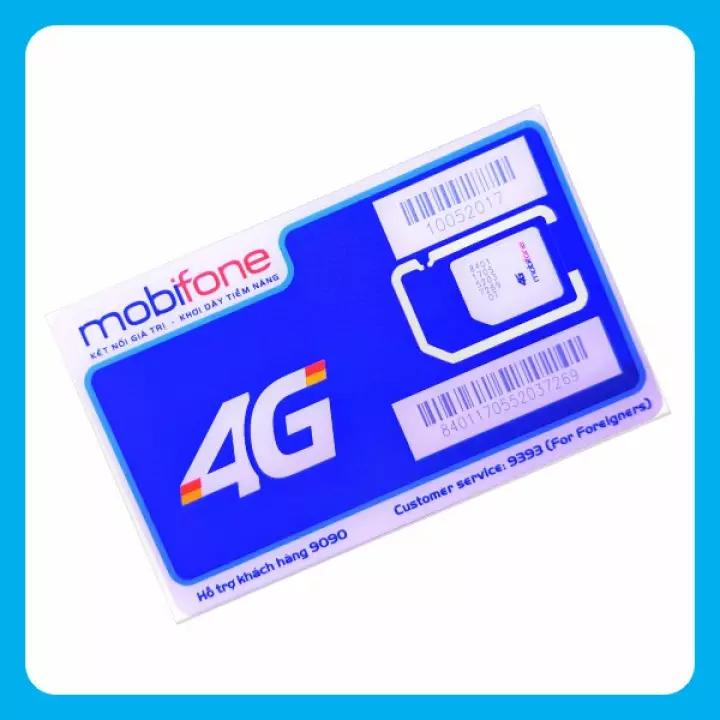 Dau So 093 Cua Nha Mang Mobifone