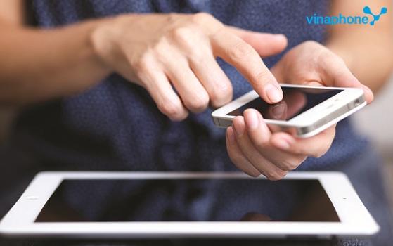 Làm sao để kiểm tra tài khoản sim 3G Vinaphone?