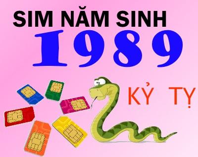 Ý nghĩa sim 1989 bạn không nên bỏ qua
