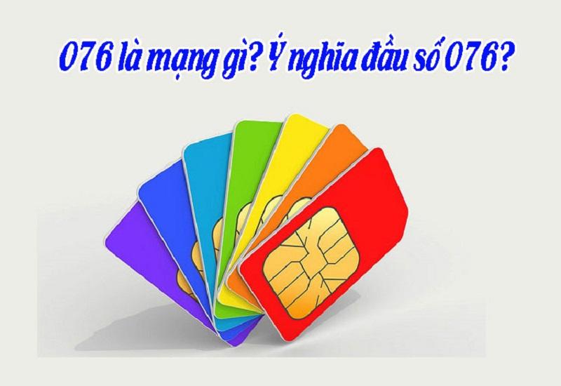 Dau So 076 So Huu Y Nghia Dac Biet