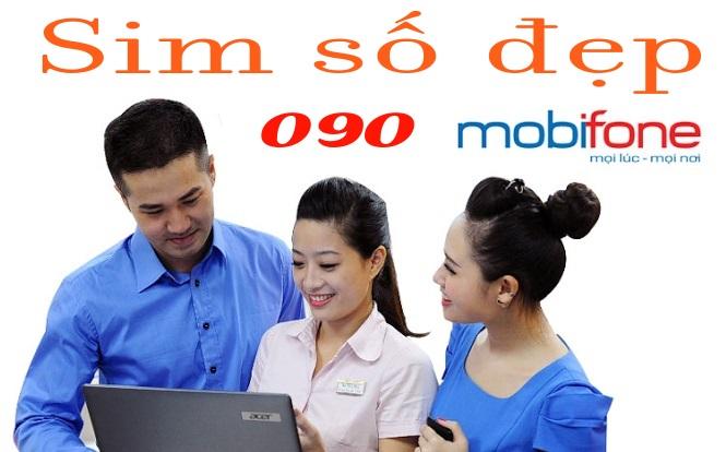 Chon Mua Sim So Dep Dau 090 Tai Don Vi Uy Tin