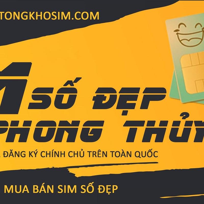 Dia Chi Mua Sim 081 Chat Luong