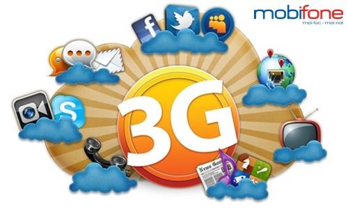 Bạn có thể dùng sim 3G Mobifone để gọi điện được không?